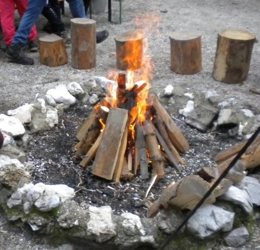Waldlaeufercamp 2017