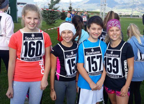 RunningSchool in Zeltweg